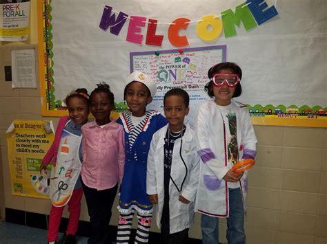 preschool career day kindergarten career day st helena school bronx ny 995