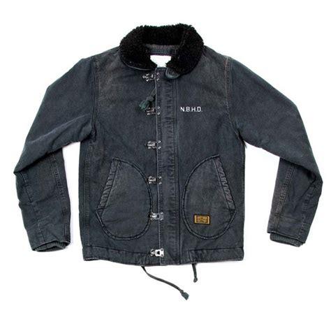 n1 deck jacket from ww2 neighborhood us navy n1 deck jacket for me