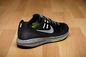 Nike Air Zoom Structure 20 Shield - Shoes Running ...  Nike