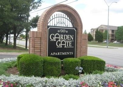 Garden Gate Apartments, Fort Worth  (see Pics & Avail