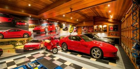amazing garages