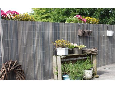 Pvc Sichtschutz Balkon by Sichtschutzmatten Pvc Balkon Sichtschutz Kunststoff