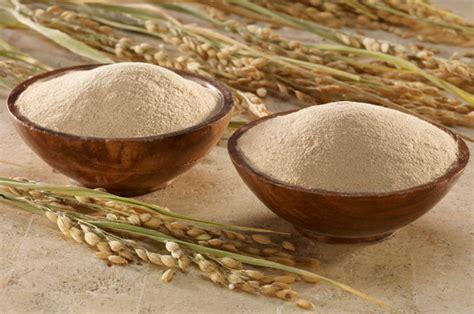 rice bran meal   spiel