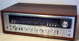 Kenwood Stereo Receiver Model Eleven Iii