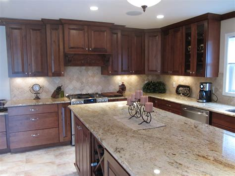 pictures of kitchens with white cabinets kraftmaid durango door style kitchen chelsea lumber company 9126