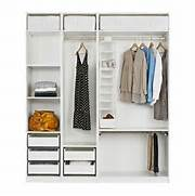 Ikea Closet Organizers Pax  Home Design Ideas