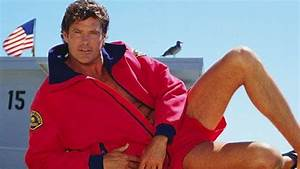 David Hasselhoff To Star In Priyanka Chopra's 'Baywatch' Film