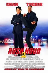 Rush Hour 2 DVD Release Date December 11, 2001