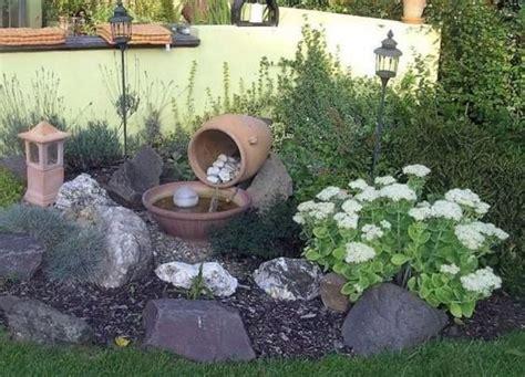 disenos de patios  jardines minimalistas