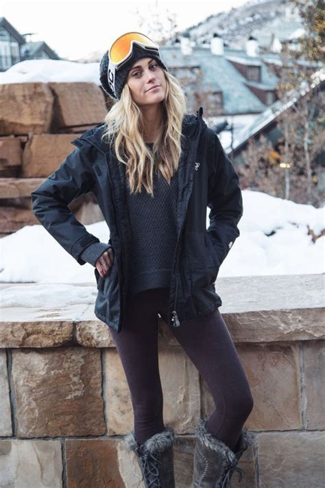 23 best Huru00e1 na svah! images on Pinterest | Winter fashion Winter wear and Winter fashion looks