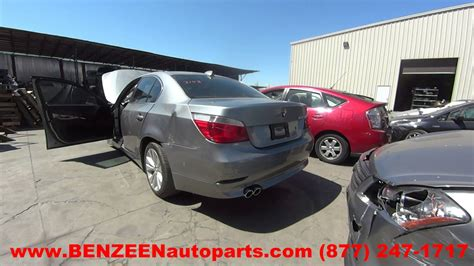 2004 Bmw 545i For Sale by 2004 Bmw 545i Parts For Sale 1 Year Warranty