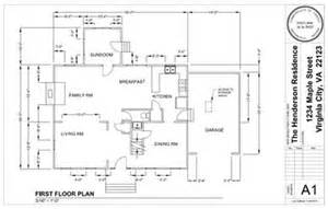 how to find blueprints of your house sewer line diagram submited images
