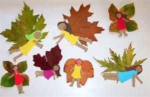 Blätter Basteln Herbst : herbst nadelspielereien ~ Lizthompson.info Haus und Dekorationen