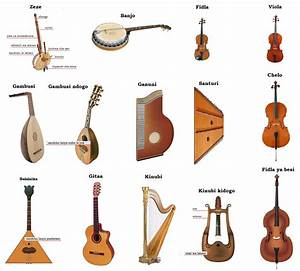 Opinions on String instrument
