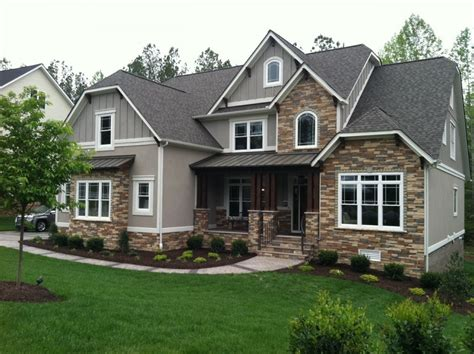 siding designs front house ranch style house house siding design