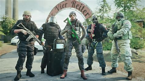 siege v駘o ash ace clutch rainbow six siege weekend gratis