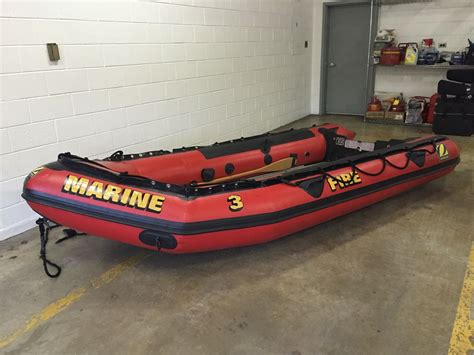 Buy A Used Zodiac Boat by Zodiac Boat For Auction Municibid