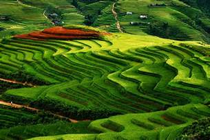 Most Beautiful Places World Nature