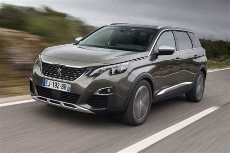 Peugeot And Citroën Australia Introduce Five-year Warranty