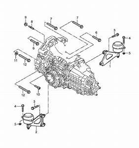 M96 25 Manual Transmission M97 20 I481 Transmission