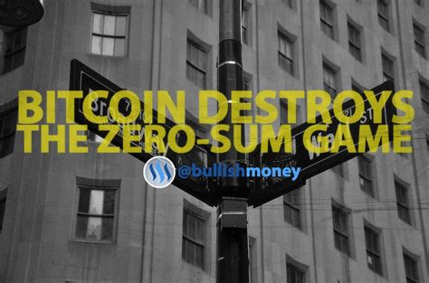 As inflation fears swirl, legendary investor stanley druckenmiller has warned the most radical fed policy in recent history risks destabilizing the u.s. Bitcoin zero sum competition