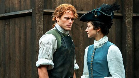 'Outlander' Gets Right What 'Game of Thrones' Got Wrong ...