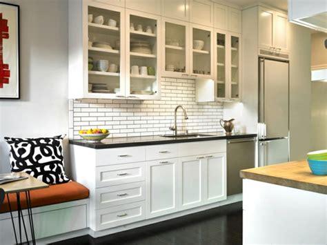quelle couleur pour une cuisine blanche choisir un carrelage mural de cuisine pour une ambiance