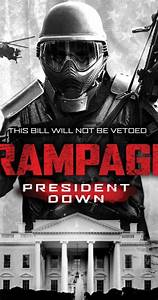 Python Charts Rampage President Down 2016 Imdb
