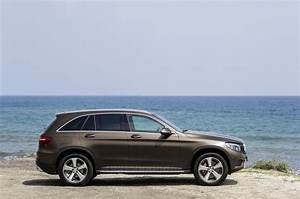 Mercedes 250 D : mercedes benz glc 250 d 4matic off road worldwide x253 39 2015 pr ~ Carolinahurricanesstore.com Idées de Décoration