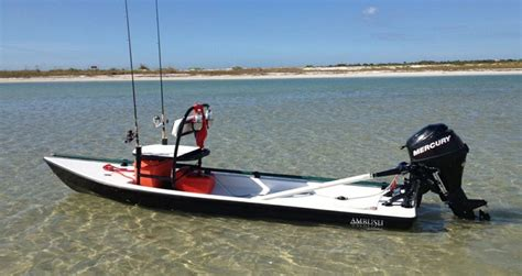 Pelican Flats Boats For Sale by Outdoor Marketplace Classifieds Sportsman Classifieds