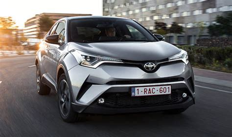 Toyota Chr Hybrid Picture by Toyota Chr Price Review Interior Specs For 2017 Suv