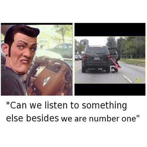 We Are Number One Memes - can we listen to something else we are number one know your meme