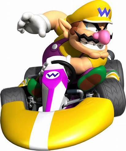 Wario Kart Mario Mariokart Wiki Wikia Wii
