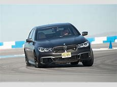 BMW M760 Li xDrive review in pictures Evo