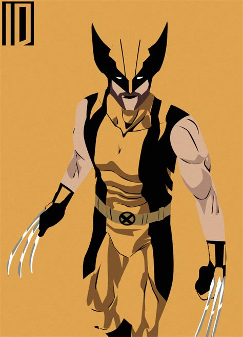 Wolverine Wallpaper By Individualdesign On Deviantart