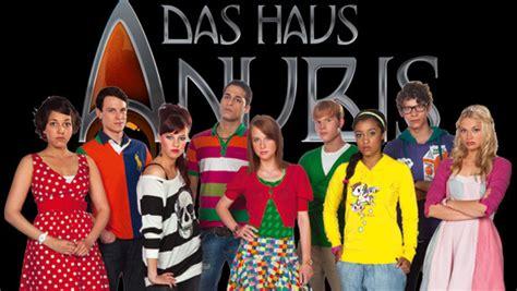 Das Haus Anubis (serie)  Nickelodeon Wiki Serien