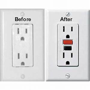 Gfci Outlet Services  Electrical Safety Services