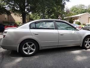 Picture Of 2005 Nissan Altima 3 5 Se  Exterior