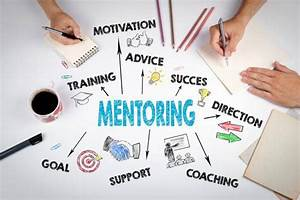 4 Essential Mentoring Skills