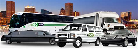 Airport Shuttle Companies by The Airport Shuttle The Company
