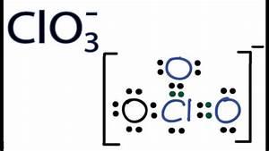 Lewis Diagram Clo31