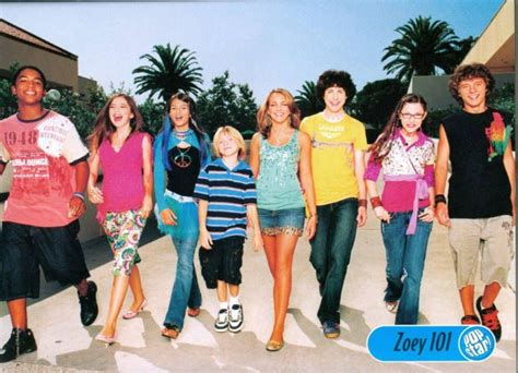 Pin on Zoey 101