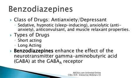 pharmacology stimulants depressants hallucinogens