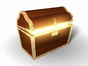 Database Treasure Chest
