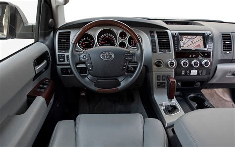 toyota sequoia interior in need of a new suv page 8 chevy tahoe forum gmc