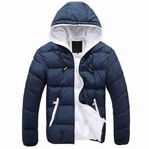 Hot Sale !Free shipping2015 New Mens Winter Jacket Wadded ...