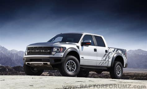 2018 Ford Raptor Super Crew Ford Raptor Forum F 150