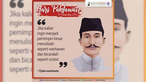 kata kata inspirasi  pahlawan indonesia  ampuh usir galau citizen liputancom