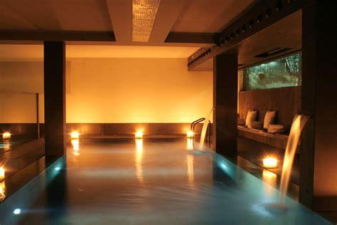 hotel centro benessere cattolica spa  piscina coperta