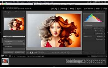 Adobe Photoshop screenshot #0